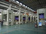 Máquina aluída dobro lateral reta da imprensa H2-160
