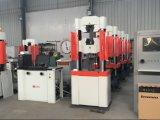 machine de test de tension universelle de compactage de la pipe 1500kn