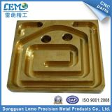 Am meisten benutzte CNC-Präzisions-Metalteile (LM-1122M)