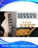 Composants de produits de musique CNC, composants de guitare métallique