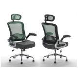 オフィス用家具の旋回装置の賭博の網の椅子のオフィスの椅子