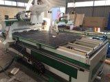 中国の高品質CNCの木工業の工作機械