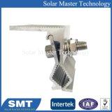 Colliers de fixation du solaire toit métallique sans pénétration