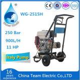 250 bar/3600psi motor de gasolina de la máquina de lavado de automóviles de alta presión