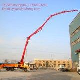 camion concreto automatico pieno della pompa dell'asta di 25m/30m/34m/38m/42m con Ce&ISO