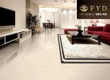 水晶二重ローディングの磨かれた磁器の床タイルの中国の製造者