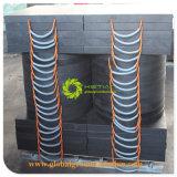С ИЗНОСОСТОЙКИМИ HDPE лист/ высокого качества UHMW PE Outrigger тормозных колодок
