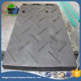 Черный экспортных цен на заводе дорожных коврик/UHMWPE дорогам/временной дорожной коврик/Sideway коврик