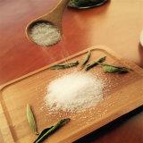 飲み物のアプリケーションテーブルトップのStevia 100部分の水晶砂糖の