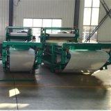 Type de ceinture filtre presse pour la déshydratation des boues minérales avec l'automatisation élevé