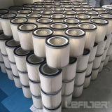 Self-Cleaning воздушный фильтр с картриджем