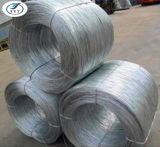0,71mm paralela de gado de arame de ferro galvanizado