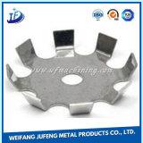 Climatiseur ruban aluminium emboutissage de métal avec de la galvanoplastie