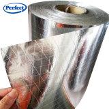 Insulaiton сетки двойной стороны алюминиевой фольгой, с которыми сталкиваются