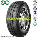 Pneumático comercial do caminhão leve do pneumático do pneumático SUV (14R185, 14R195, 15R195, 16R70/225)