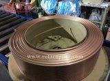 Ranurado interior de tuberías de cobre