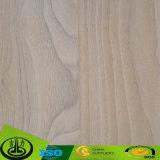 Papel decorativo da grão de madeira realística para o assoalho e a mobília