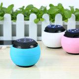 Altofalante portátil de Bluetooth do controle do toque mini