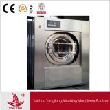 Textiel Industriële Wasmachine 100kg voor de Trekker van het Hotel/van de Wasmachine