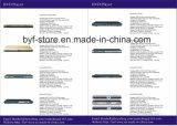 Whoe Vente LECTEUR DVD vidéo de haute qualité avec USB (hyl-D003)
