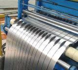 Bande de la bobine de l'acier laminés à chaud de la machine de refendage rotatif