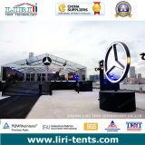tente de largeur de 20m pour la conférence neuve de lancement de véhicule