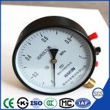 De hete Verkopende Goedgekeurde Maat van de Druk van de Teletransmissie van het Type van Potentiometer van 100mm ISO