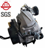 Новый тип 48V 60V 72V постоянного тока с водяным охлаждением расширитель диапазона генератор