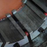 O tubo de borracha de preço competitivo máquinas de crimpagem