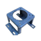 Fabricação de metal da folha da precisão com preço do competidor (LFAL0030)