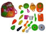 Миниая кухня варя установленную игрушку для детей
