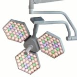 CER LED Operationßaal Surgical Light (Adjust Farbentemperatur)