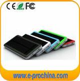 Banco solar da potência 10400mAh universal para o telefone móvel (EA-011)