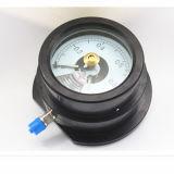 160mmの耐圧防爆電気接触の圧力計