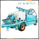 Shotcrete Robot Concrete Spray Machine für Tunnel auf Sale
