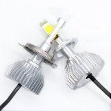 """車のクリー族Gt5 LEDのヘッドライトおよび自動球根が付いている高いビームH7 7 """" LEDのヘッドライト"""