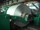 ロースト・チキンのアルミホイルの容器