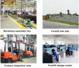 Платформа грузоподъемника 5t Китая дешевая гидровлическая новая тепловозная