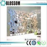 Specchio domestico Artware di figura del Cobblestone della decorazione della parete