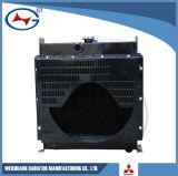 Kühlsystem S12r-Pta2/Ztd8e-50 für Mitsubishi-Generator-Set