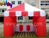 Tenda gonfiabile della cabina di promozione per l'evento di pubblicità esterna