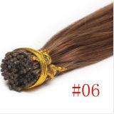 Cheratina indiana di Remy capovolgo le estensioni dei capelli umani