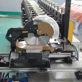 Porta do obturador do rolo do baixo preço da alta qualidade que dá forma à maquinaria