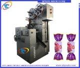 De dubbele Machine van de Verpakking van het Suikergoed van de Draai