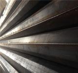 Philippines électrique standard de l'Aen octogonal Mât en acier galvanisé