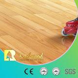 Винил рекламы 12.3mm E0 AC4 HDF прокатал деревянный настил Parque Laminate деревянный