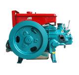Motore diesel del singolo cilindro di buona qualità per il trattore