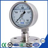 I - la bride en forme Ytpn - 100hmf2 diaphragme - Joint de jauge de pression avec prix d'usine