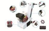 El escarificador Auto-Working para hormigón y asfalto Retiro de la línea de tráfico en carretera proyecto ferroviario de alta velocidad con HONDA GX270 9HP (JXS-250GA)