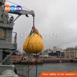 Sobrecarga de Offshore Crane Prova Saco de água de Teste de Carga